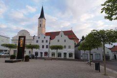 Pfarrkirche St. Jakob in Frontenhausen