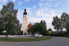 Wallfahrtskirche Heiligenstadt/Gangkofen