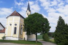 Wallfahrtskirche Anzenberg