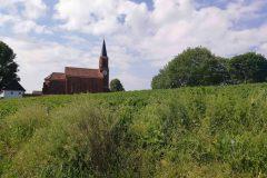 Pfarrkirche Maria, Hilfe der Christen in Wald bei Winhöring