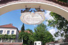 Jugendübernachtungshaus Herrenmühle, Altötting