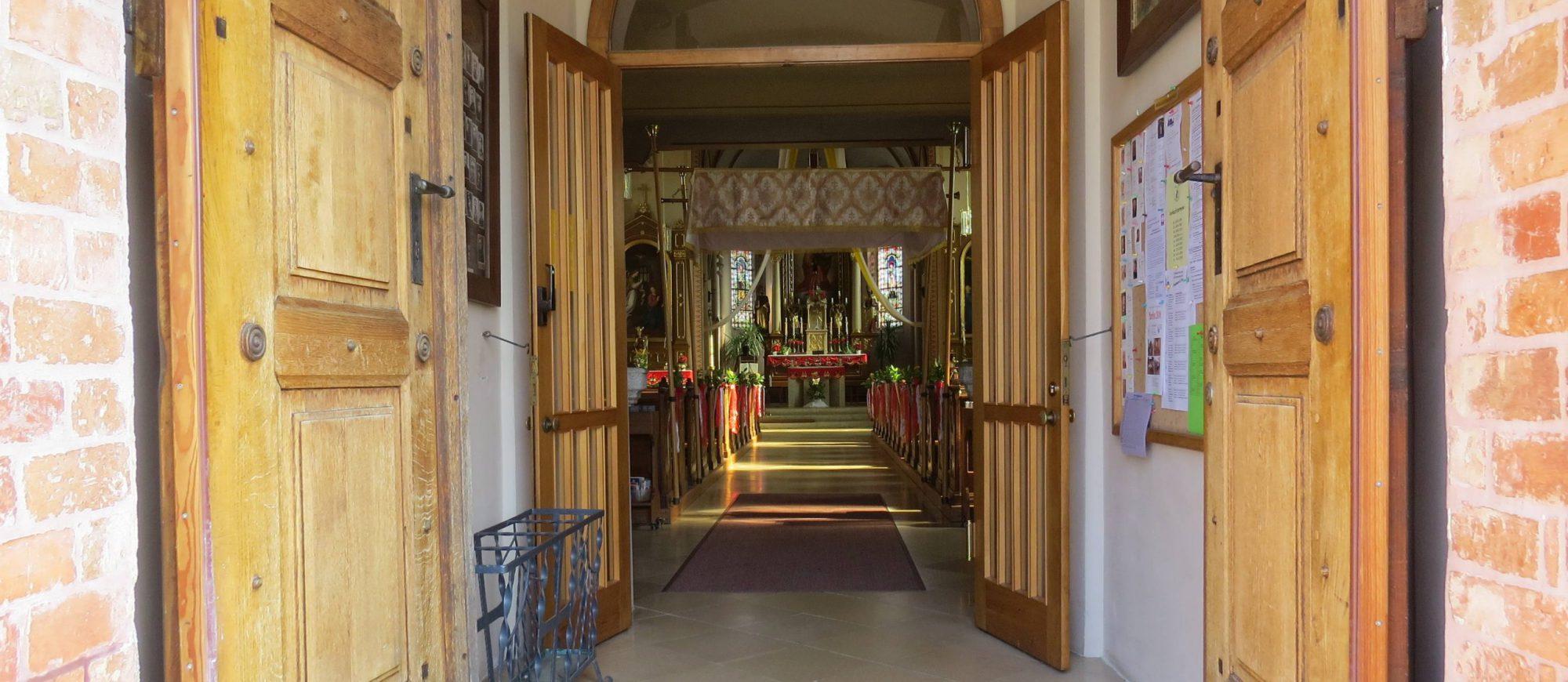 Pfarrei St. Vitus Teisbach